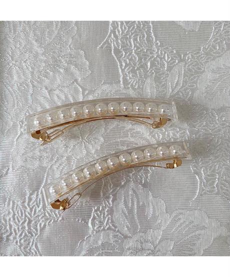 clear perl Valetta