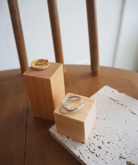 w chain ring