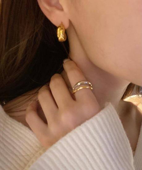 mini half pierce