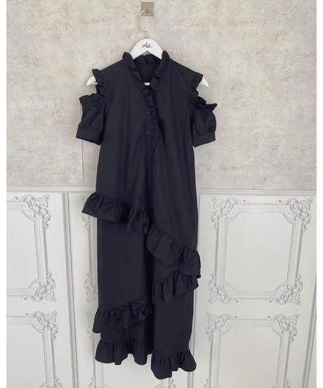 Acka original  shirt one-piece -FA433-