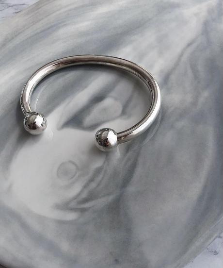 silver 925 bangle  -007-