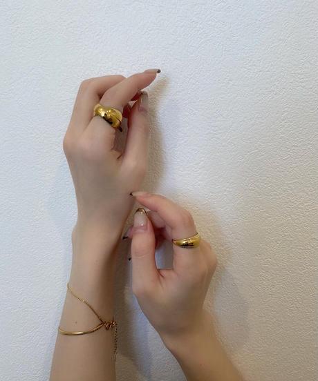 double twist ring