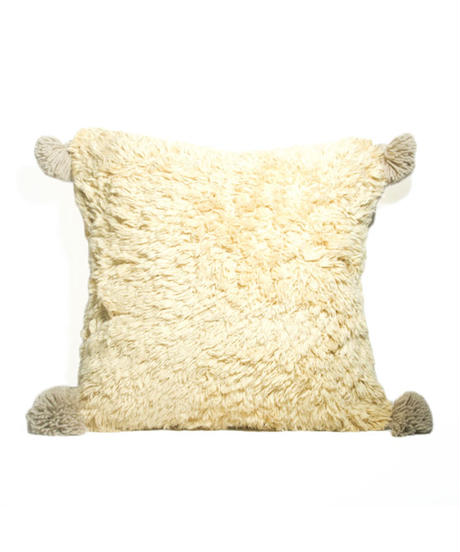 4.Cushion Cover M/ Clove  (45×45)