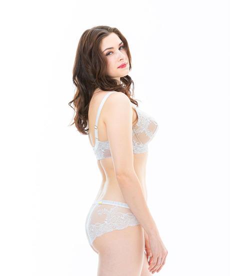 LUISA WHITE SHORTS