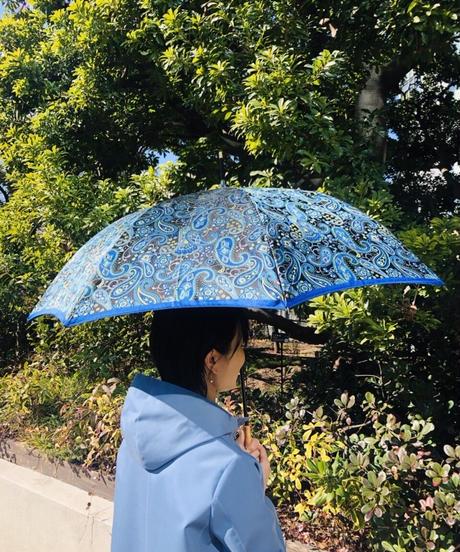 傘 〈ペイズリー〉