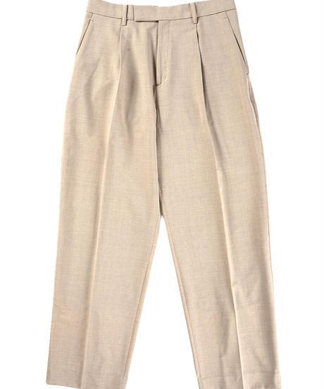【予約販売】Ball String Trousers / 2021ss