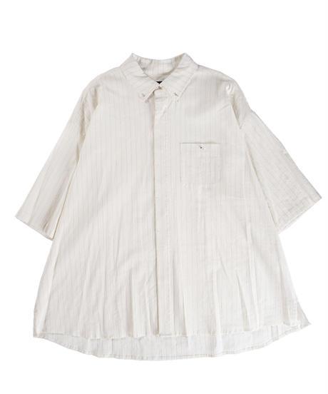 【予約販売】擬宝珠 Half Shirt / 2021ss
