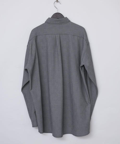 20aw FNE Loose shirt