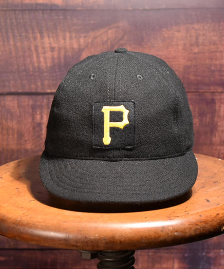 PITTSBURGH PIRATES1948(BLACK)
