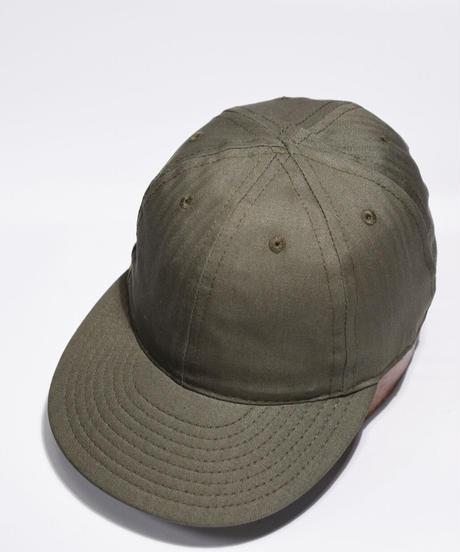 UTILITY CAP 5  (ARMY GREEN)
