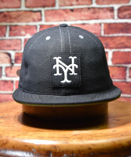 NEWYORK CUBANS1944 (BLACK)