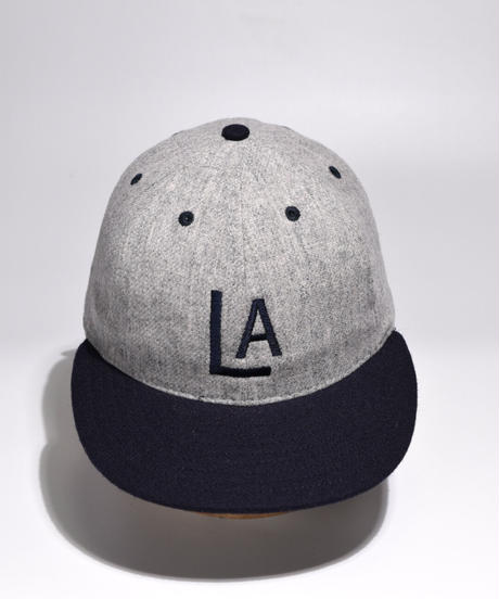 LOS ANGELES ANGELS1943(Lt GREY / NAVY)