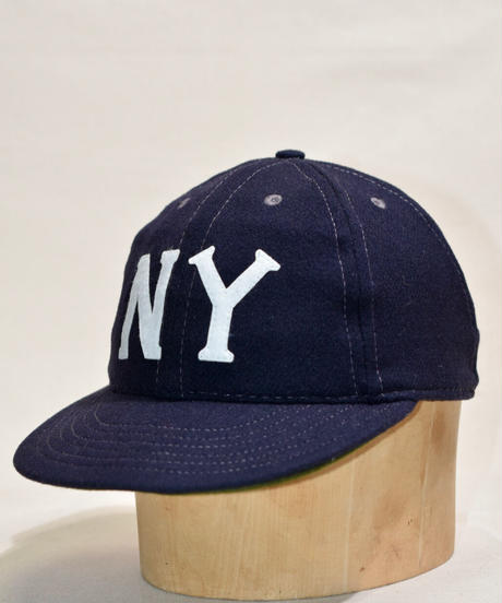 NEWYORK BLACK YANKEES 1936(NAVY)