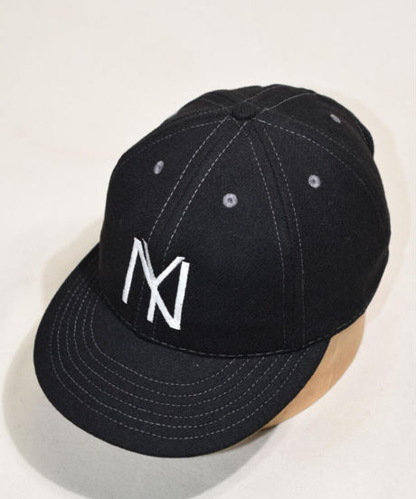 NEWYORK BLACK YANKEES 1935(BLACK)