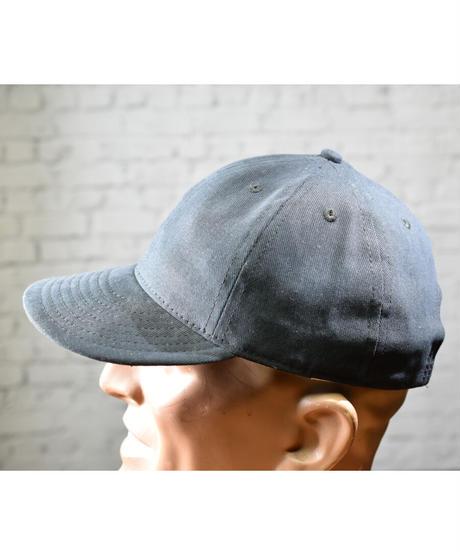 UTILITY CAP  (BLACK)