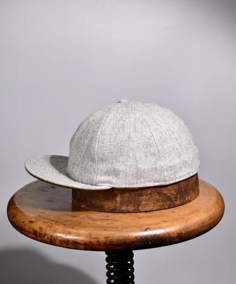SOLID CAP(LT GRAY)