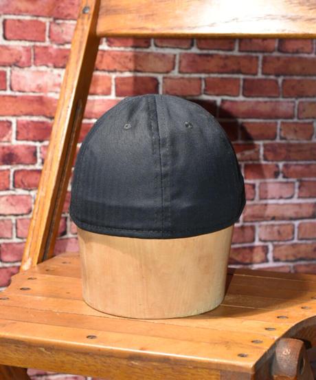 UTILITY CAP 4  (BLACK)
