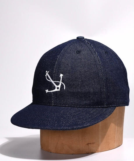 NAVY 1919 (DENIM CAP)