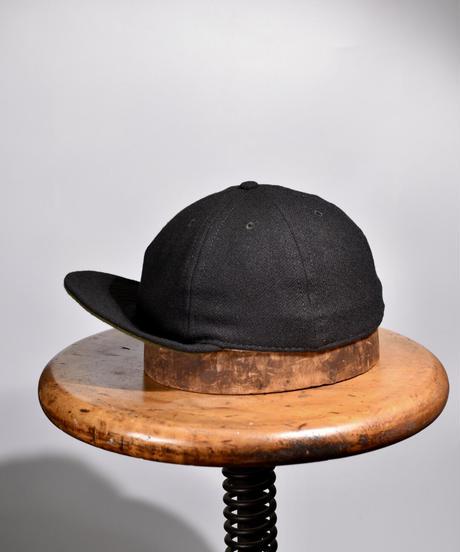 SOLID CAP(BLACK)
