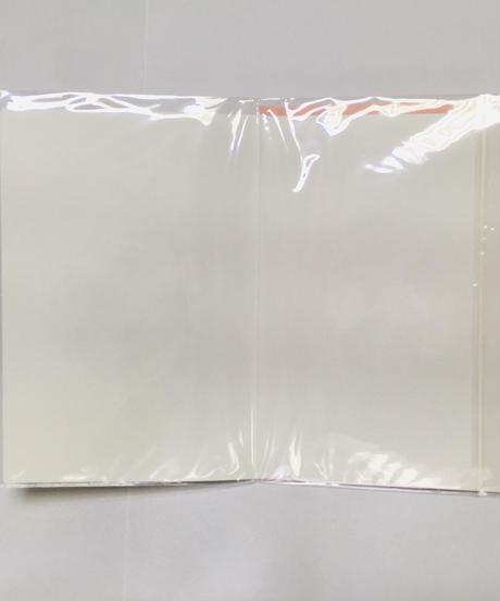 デコレーションカード(封筒付) ギフトカード (フラワーバスケット)