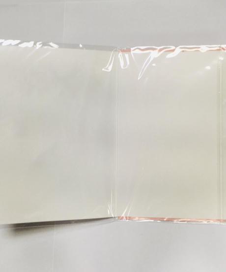 デコレーションカード(封筒付) ギフトカード (バードケージ)
