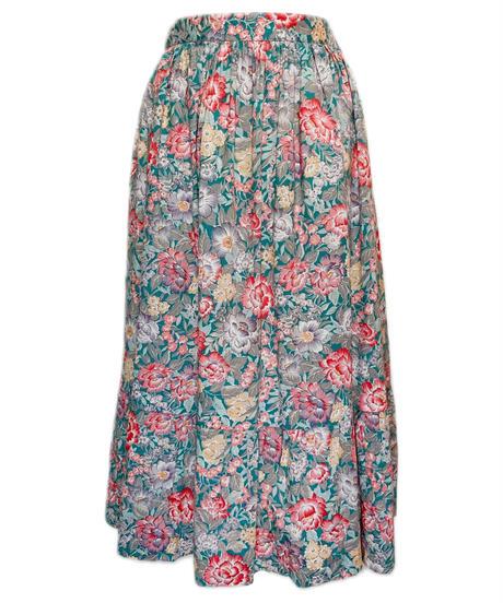キャシャレル 80年代 スカート