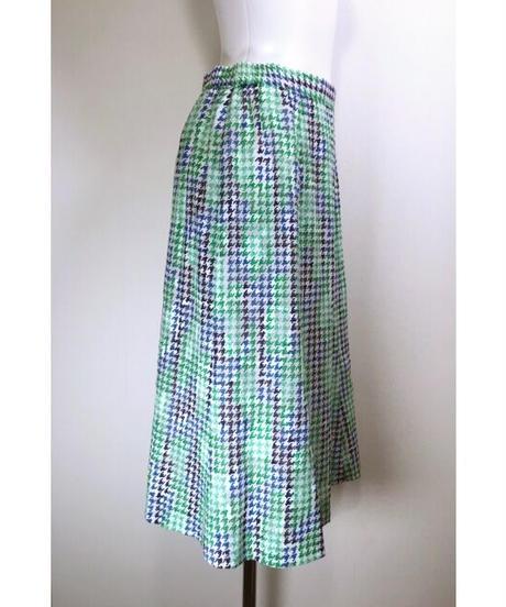 80年代 Dead Stock スカート