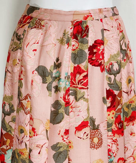 INGEBORG(by PINK HOUSE) 80年代 スカート