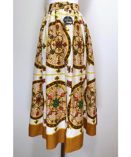 70年代 Dead Stock スカート
