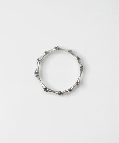 【LIO and LINN】SILVER RING
