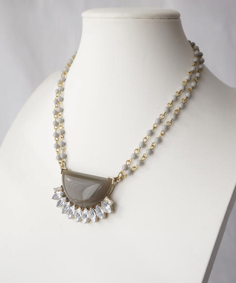 【outlet】【DAVID AUBREY】 claire ネックレス