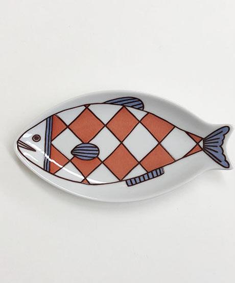 ハレクタニさかな小皿