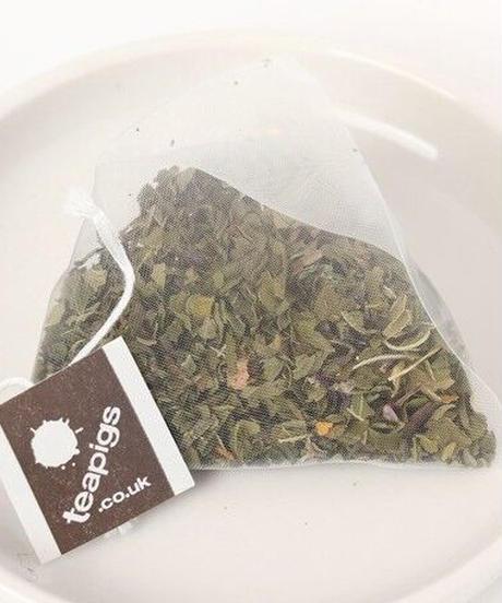 teapigs[ティーピッグス]ペパーミントティー(ノンカフェイン)
