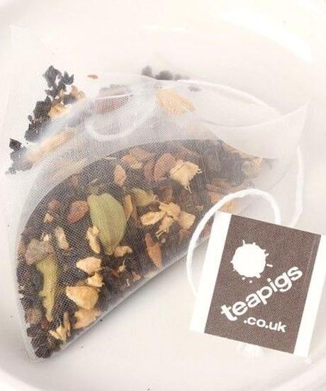 teapigs[ティーピッグス] 紅茶 チャイティー