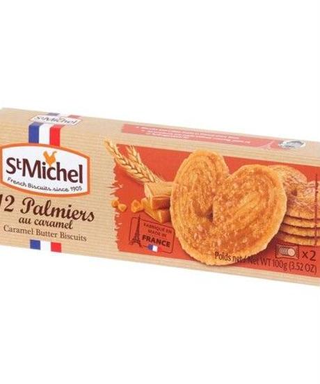 【St Michel/サンミッシェル】パルミエ キャラメル(パイ)