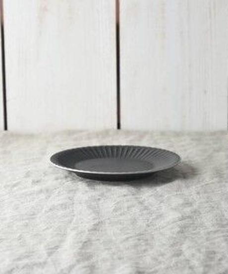 シュシュ・グレース 16cmプレート ・ブラック