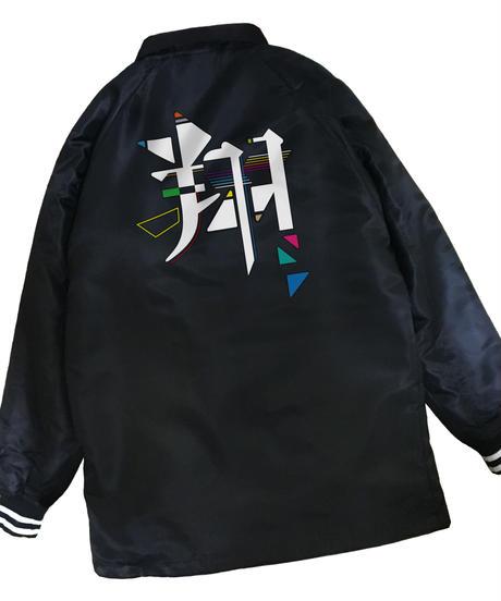 【翔】コーチジャケット