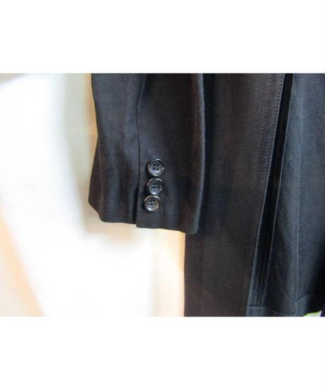Y's yohji yamamoto 襟デザイン燕尾ジャケット YT-J04-213