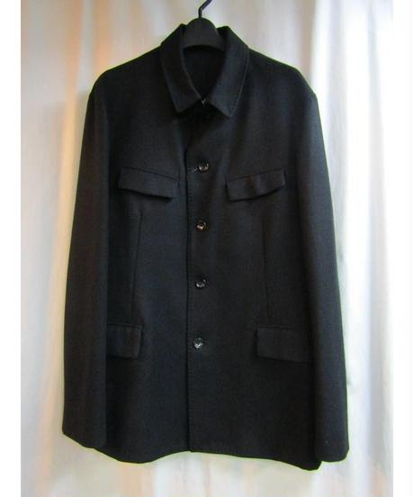 Y's for men yohji yamamoto pour homme ミリタリーデザインジャケット