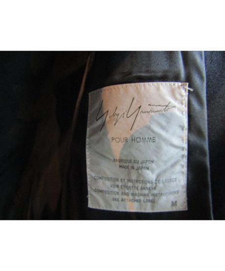 レア 91aw yohji yamamoto pour homme vintage 6.1 the men デザインジャケット