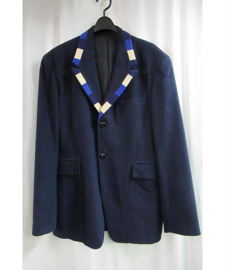 SAMPLE 89aw yohji yamamoto pour homme vintage スポーツジャケット