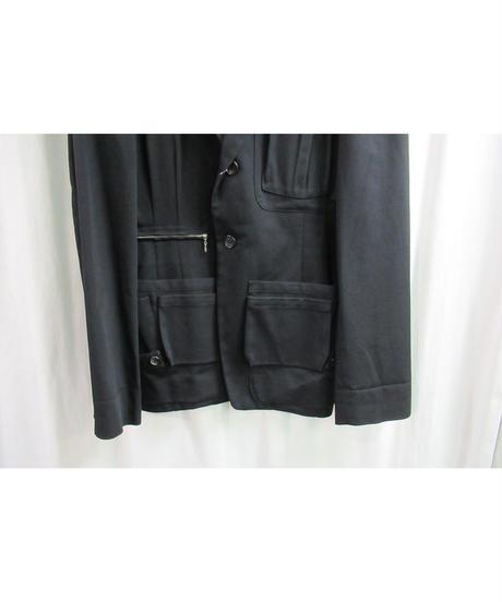 SAMPLE 80's  yohji yamamoto pour homme vintage 1点物 工具ポケット付きジャケット