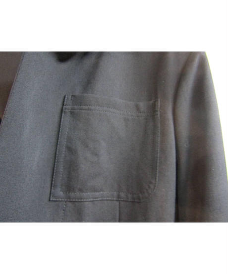 Y's yohji yamamoto バックポケットデザインジャケット