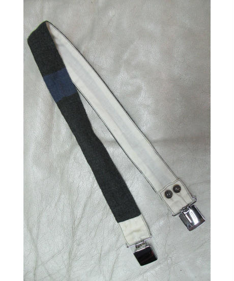 Y's yohji yamamoto ワンショルダーデザインスカート YM-T21-178