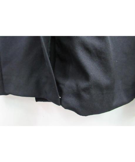 18aw yohji yamamoto pour homme シンプルロングジャケット