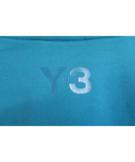 Y-3 yohji yamamoto プリントデザインブルゾン 3BZ-2