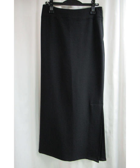 97aw yohji yamamoto femme vintage サイドスリットタイトスカート FI-S19-148