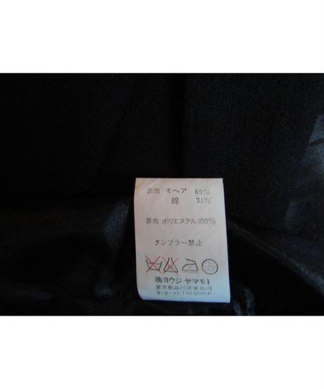 オールド 91aw yohji yamamoto femme  シンプルジャケット