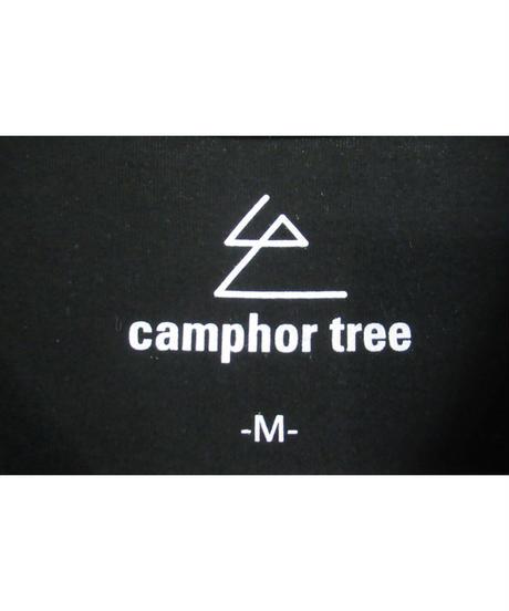 camphor tree 裾アシメトリーデザインワンピース M size
