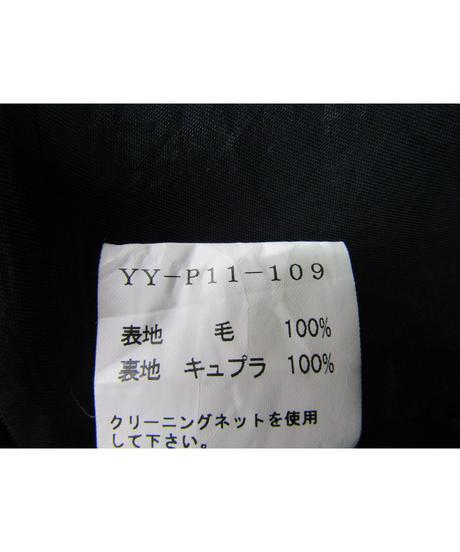 Y's yohji yamamoto femme 袴風ワイドパンツ